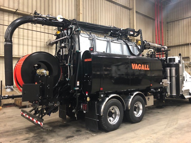 rodder, vacuum truck, truck mounted jetting, Sewer Equipment,
