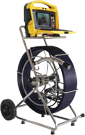 Sewer Equipment, truck and trailer mounted rodders, jetting tools, vacuum machines,
